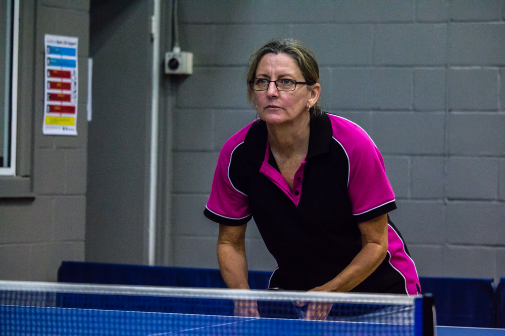 Table Tennis Moreton Bay Women S National Table Tennis